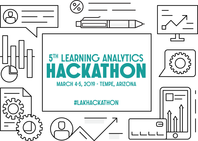 LAK Hackathon 2019 – Trusted and Inclusive Learning